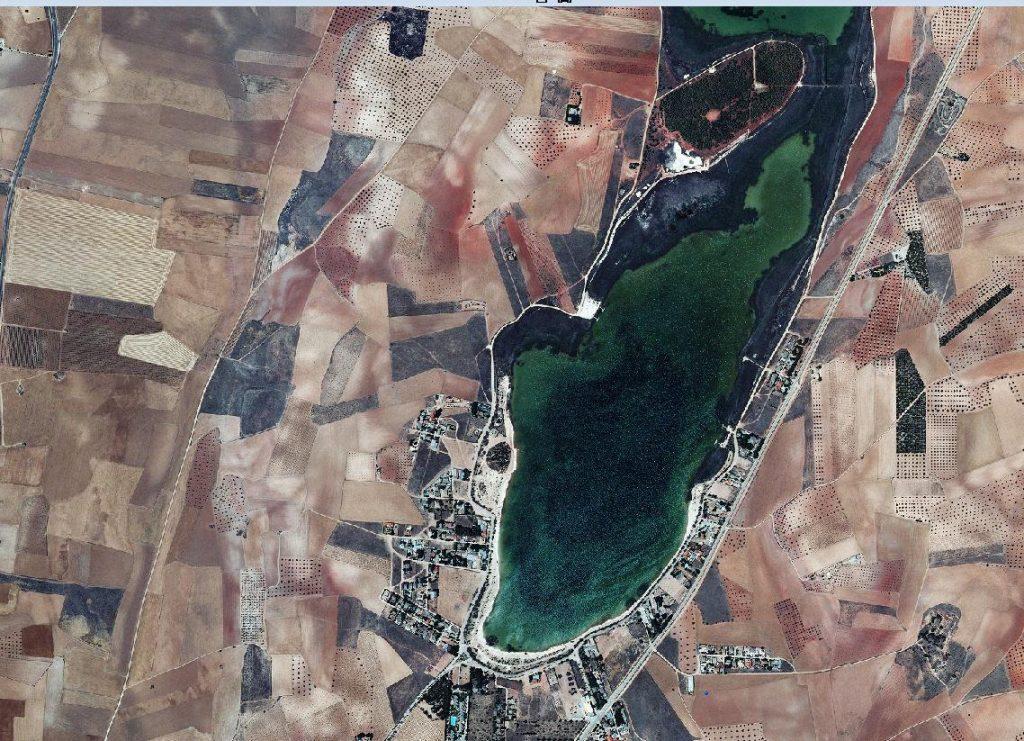 lagunas 2012